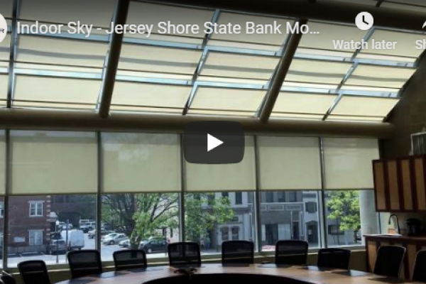 Jersey Shore State Bank Demo